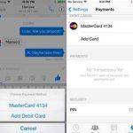 Facebook : une solution de transfert d'argent via Messenger est en préparation