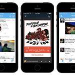 Twitter lance un service de musique avec Apple iTunes et SoundCloud
