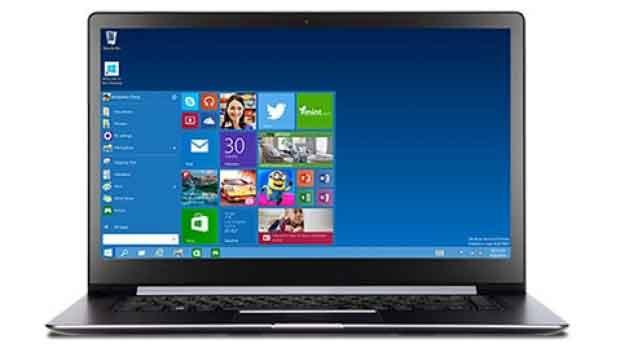 Windows 10 : au-delà des applis modernes dans le Windows Store