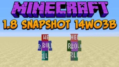 Minecraft Pocket Edition : prochainement sur Windows Phone
