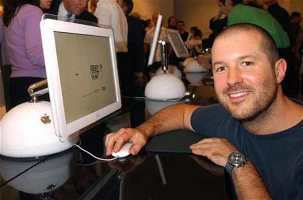 Ive-avec-iMac-G4