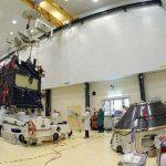 Philae prêt pour son lancement en 2004