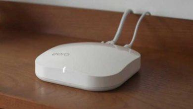 Eero promet de créer un réseau Wi-Fi le plus simplement du monde