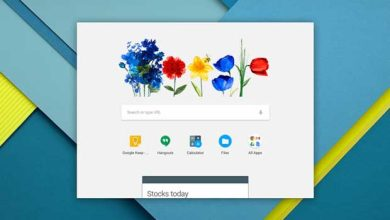 Le Chrome Launcher 2.0