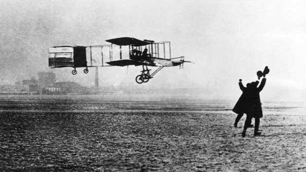 Les tours du monde ayant marqué l'histoire de l'aviation