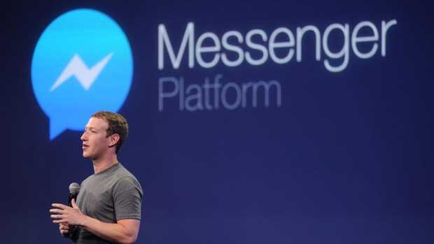 Mark Zuckerberg, PDG de Facebook