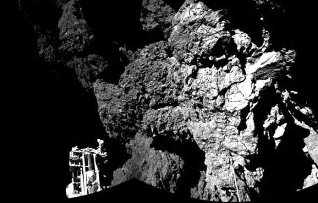 Mission Rosetta : endormi depuis novembre, Philae pourrait se réveiller ce jeudi 15 mars