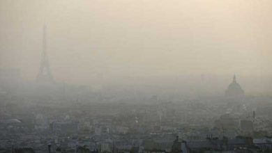 Paris en proie à un nouvel épisode de pollution aux particules