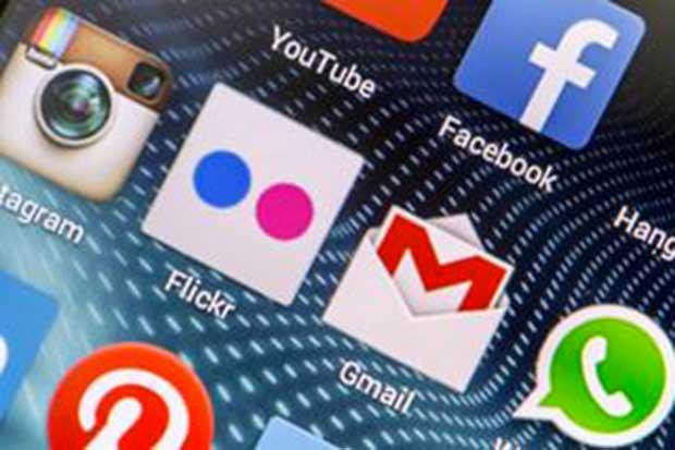 Ces risques qu'on prend à accéder à des applis via ses logins Gmail, Facebook et Twitter