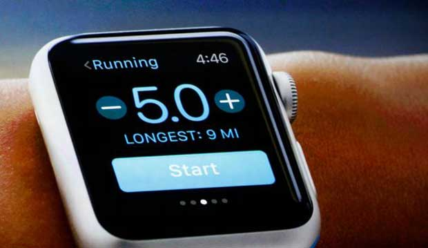 Le verdict des premiers tests de l'Apple Watch