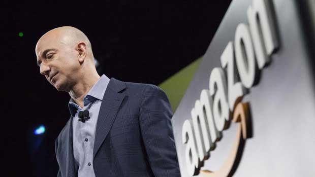 Amazon a dévoilé pour la première fois les résultats d'Amazon Web Services, sa division consacrée à l'hébergement et le calcul de données pour les entreprises.