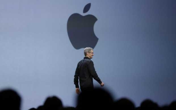 Apple flambe au 2e trimestre grâce à l'iPhone et à la Chine