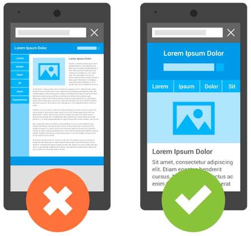 « Mobile-friendly » : Google se réinvente… et menace des milliers d'entreprises