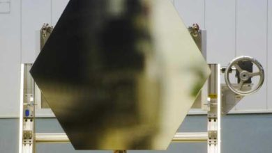 Le télescope Webb sera cent fois plus puissant qu'Hubble