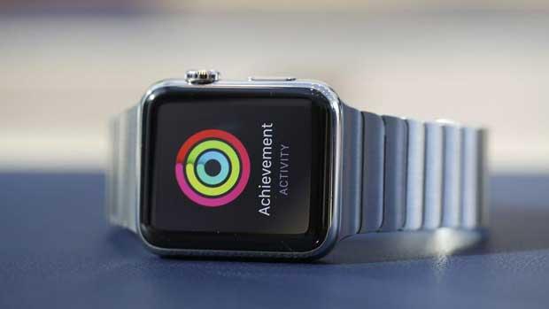La montre qui apprend à se passer de son smartphone