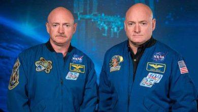 NASA : expérience inédite avec deux jumeaux astronautes