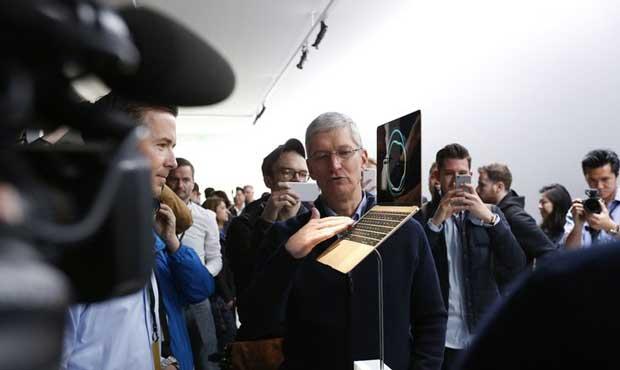 Le nouveau MacBook n'est pas plus puissant que le MacBook Air de 2011
