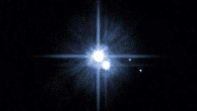 La sonde New Horizons à la découverte de Pluton