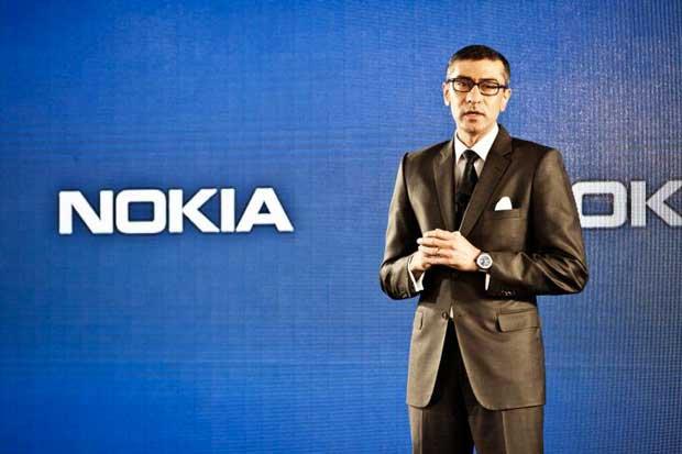Retour dans la téléphonie mobile : Nokia dément