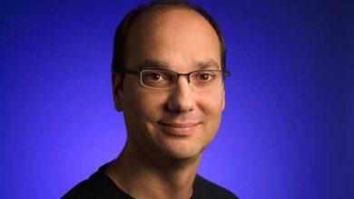 Le fondateur d'Android avait quitté Google en octobre 2014.
