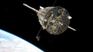 Le télescope Hubble fête ses 25 ans.