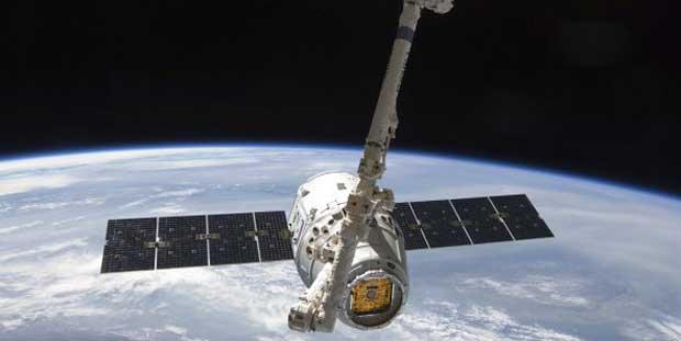 Le cargo spatial russe pourrait-il vraiment s'écraser sur terre ?