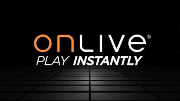 Cloud Gaming : OnLive ferme, dépecé par Sony
