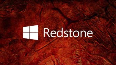 Windows 11 ? Non, Windows Redstone en 2016