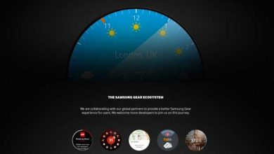 Samsung prépare depuis quelques mois une remplaçante pour sa smartwatch Gear...