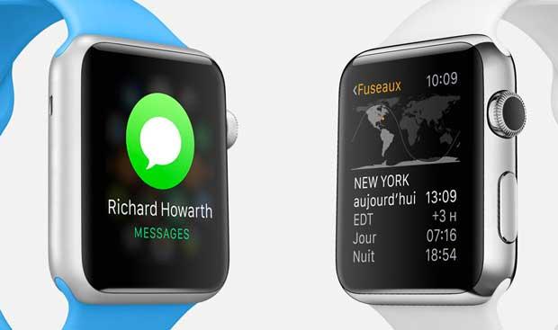 Apple Watch : Tim Cook emballé et prudent à la fois