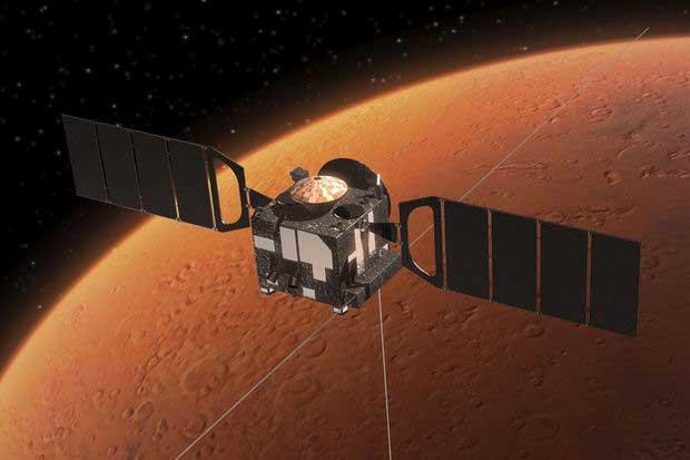 La NASA s'investit pour poursuivre sa découverte de l'espace avec Mars cette fois.