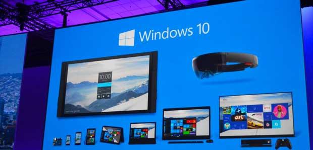 Windows 10, lunettes HoloLens, navigateur Edge : durant sa conférence Build, le géant du logiciel a dévoilé de nombreuses nouveautés.