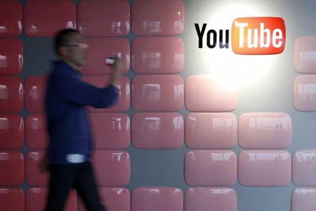 YouTube fête ses 10 ans avec une concurrence de plus en plus vive