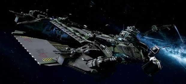 Star Citizen : fuite massive de plus de 40 Go de données