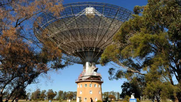 Espace : le son ne venait pas d'une autre galaxie... mais du micro-ondes