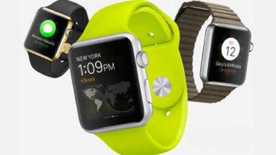 Apple Watch : la montre connectée ne coûterait que 84 dollars à fabriquer…