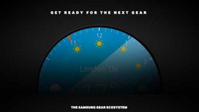 Samsung Gear A : le SDK dévoile la future montre connectée du Coréen