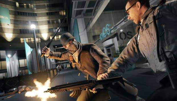 Watch Dogs 2 : le jeu annoncé à l'E3 2015 ?