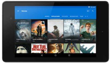 PopCorn Time passe la seconde sur Android, avec le support de Chromecast, d'Airplay et des VPN