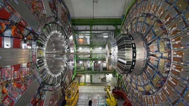 CERN. Le plus puissant accélérateur de particules a repris du service