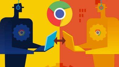 Chrome : Google propose de partager des liens transformés en signaux sonores