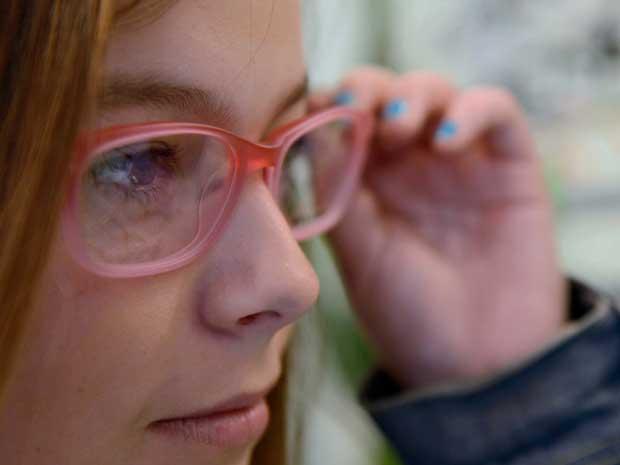 Ces lentilles bioniques pourront corriger notre vue à vie