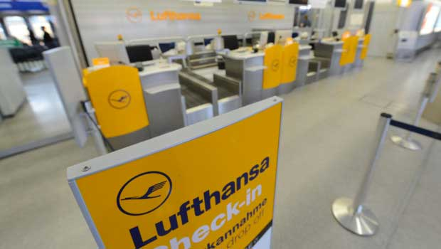 Crash de Germanwings : Lufthansa va faire des contrôles médicaux surprise