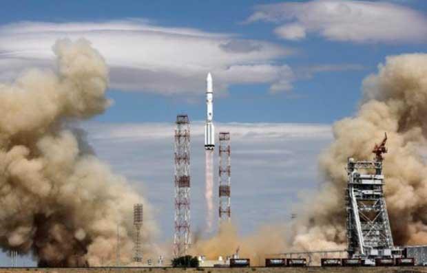 Russie : les responsables des couacs spatiaux devront payer de leurs poches