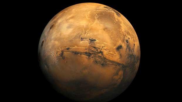Mars : les Émirats persévèrent dans l'envoi d'une sonde