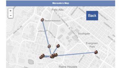 Facebook Messenger permet de traquer ses amis en direct