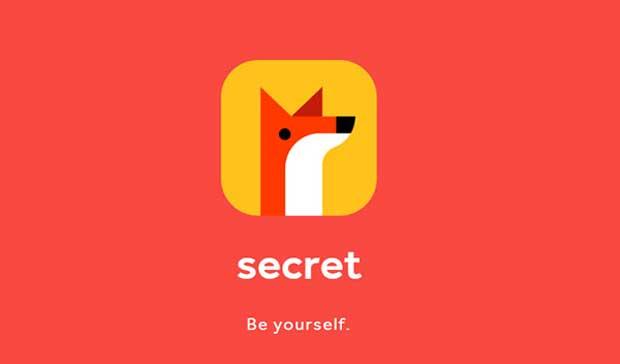 Secret, le réseau social « le plus scandaleux au monde » selon certains va fermer ses portes