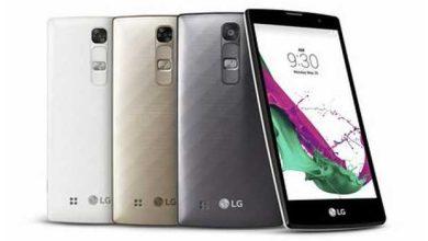 LG : déjà deux nouveaux smartphones G4c et G4 Stylus