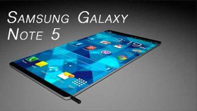 Galaxy Note 5 : la prochaine phablette de Samsung ?