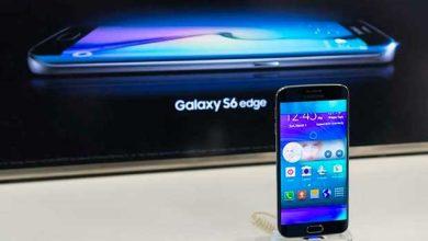 Galaxy S6 de Samsung : un démarrage moyen par rapport à l'iPhone 6